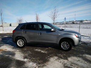 2014 Mitsubishi RVR SE - LOW KMs - Great Condition!!