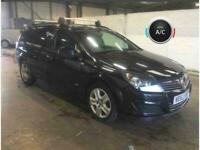 2013 Vauxhall ASTRA VAN Sportive Panel Van Diesel Manual