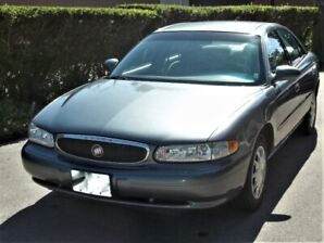 2004 Buick Century Custom For Sale