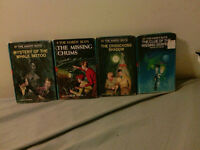 Hardy Boys Collection (12 Books)