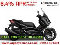 Used, YAMAHA X-MAX 400 IRON MAX ABS LIMITED EDITION 2019 MODEL, 400cc MAXI SCOOTER... for sale  Wigan, Manchester