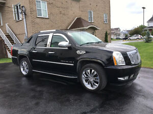 2007 Cadillac Other SUV, Crossover