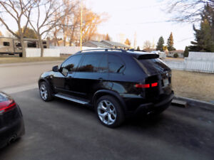For Sale 2008 BMW X5 4.8i