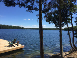Cottage for rent - Limerick Lake
