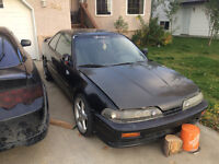 1990 Acura Integra GS Other
