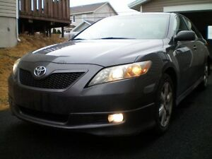 2007 Camry SE, for sale