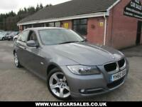 2010 60 BMW 3 SERIES 320D EXCLUSIVE EDITION 4DR DIESEL