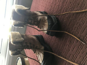 Softmoc Thinsulate Winter Boots Size 8
