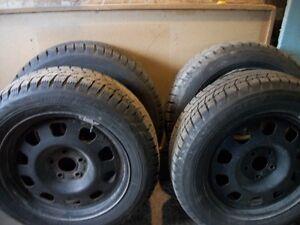 pneus Blizzak de Bridgestone Saguenay Saguenay-Lac-Saint-Jean image 1