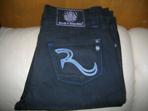 Rock and Republic Jeans Neil Rare  New Mens
