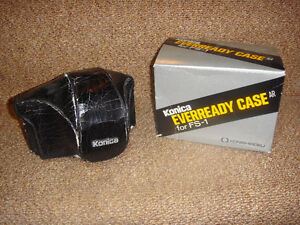 Konica Everready Camera Case for FS-1
