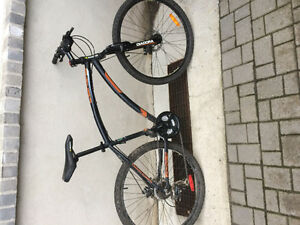 Diadora mountain bike mint condition