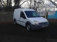 Ford Transit Connect 1.8TDCi ( 90ps ) Euro IV T230 LWB HI-TOP