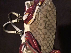 Authentic Gucci Purse (not a knock off)