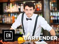 Bartender needed in fashion club central london