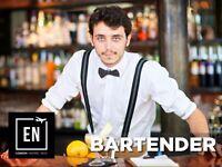 Bartender needed in fashion club central london