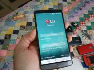Perfect condition LG G3 + Extras