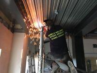 Fire escape repairs manchester
