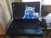 """Fast gaming laptop core to duo P8800 at 2.67GHZ 15.6"""" HDMI webcam office 2010 no offers"""