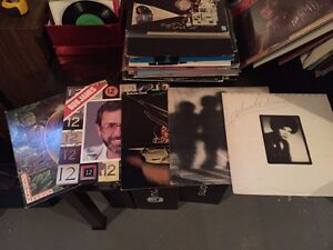 Various Jazz Soul R and B Vinyl Records London Ontario image 3