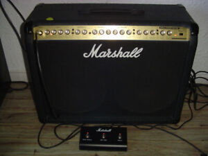 Marshall valvestate vs265  guitar amp