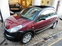 Citroen C3 VT 5dr one owner 36000 miles with leather. PETROL MANUAL 2010/10