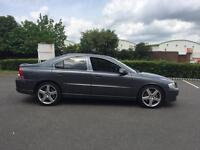 2006 Volvo S60 2.5 R 4dr