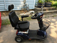 For Sale Voyager Shoprider Scooter