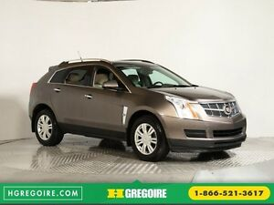 2011 Cadillac SRX 3.0 LUXURY AUTO A/C MAGS TOIT PANORAMIQUE CUIR