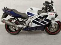 1999 Honda CBR600F 600 F-X