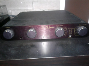 Sim Audio Celeste PW4000