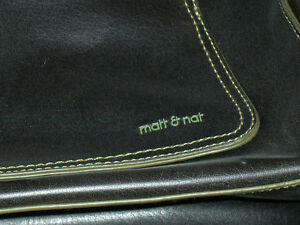 matt & nat Women's purse Kitchener / Waterloo Kitchener Area image 1