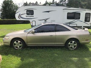 2000 Honda Accord Coupe *AS IS*