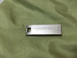 32 gb usb 3.0 by monster
