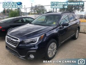 2018 Subaru Outback 3.6R Limited w/Eyesight