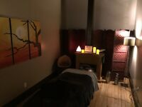 Derek Smith at Pondera Massage Therapy