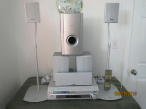 MUST SELL : PIONEER SURROUND SOUND STEREO SYSTEM
