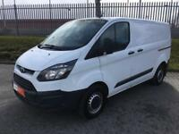 Ford Transit Custom SWB VIVARO TRAFFIC