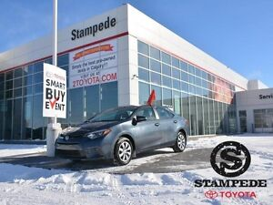 2016 Toyota Corolla 4DR SDN CVT LE UPGRADE PACKAGE   - Certified