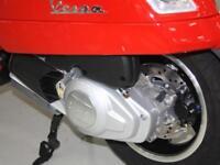 2016 PIAGGIO VESPA GTS 125 SUPER ABS