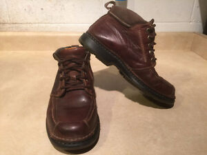 Men's Timberland Leather Boots Size 8.5  London Ontario image 6