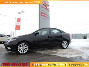 2012 Kia Forte London Ontario image 1
