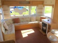 Static Caravan Clacton-on-Sea Essex 2 Bedrooms 6 Berth Delta Santana 2007 St