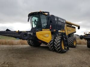 NEW 2017 CLAAS 760 BLOW OUT PRICING!!!