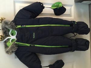 OshKosh 12 m snow suit