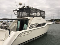 Priced to Sell - Cruisers Yacht - 4280 Express Bridge