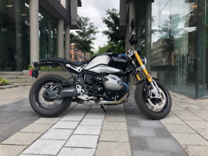 2014 BMW R NineT - Low KM, excellent condition