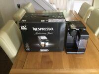 DeLonghi Lattissima Touch Nespresso Machine