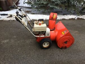 Wanted Ariens Snowblower