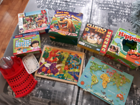 Games/Jigsaw Bundle
